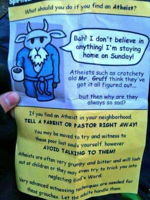 bluishorange:  fidius:  noodlenaddle:  touchthepulp:  atheists.. why are they always so sad?  and they're also goats  Happy 2b a goat  That goat looks very content with his bathrobe and coffee.  That goat looks cozy as hell.