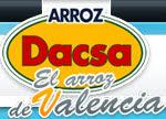 Arroz Dacsa, el arroz de Valencia