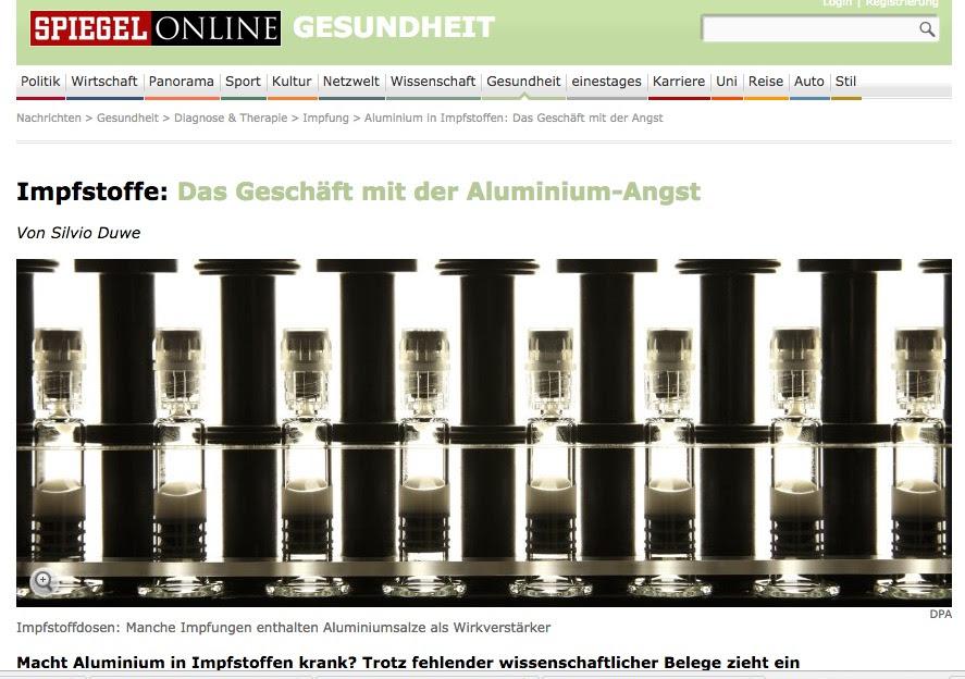 Spiegel online Duwe