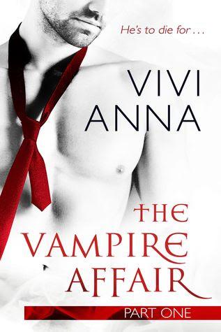 The Vampire Affair (pt. #1)