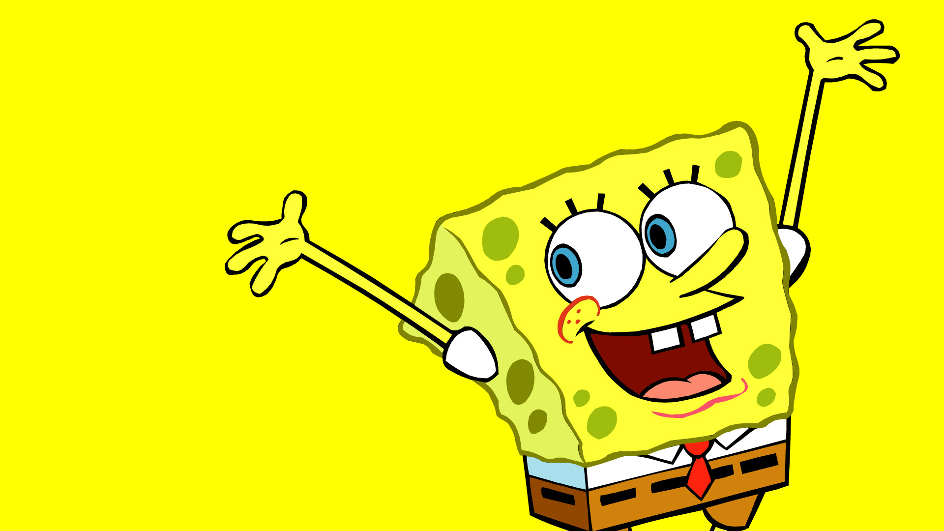 Download 93 Wallpaper Bergerak Spongebob Squarepants Gratis Terbaik