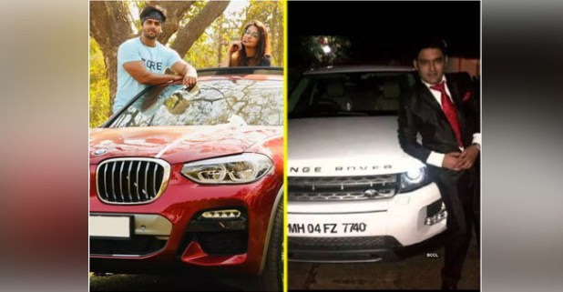 These Tele Celebs Own The Expensive Cars