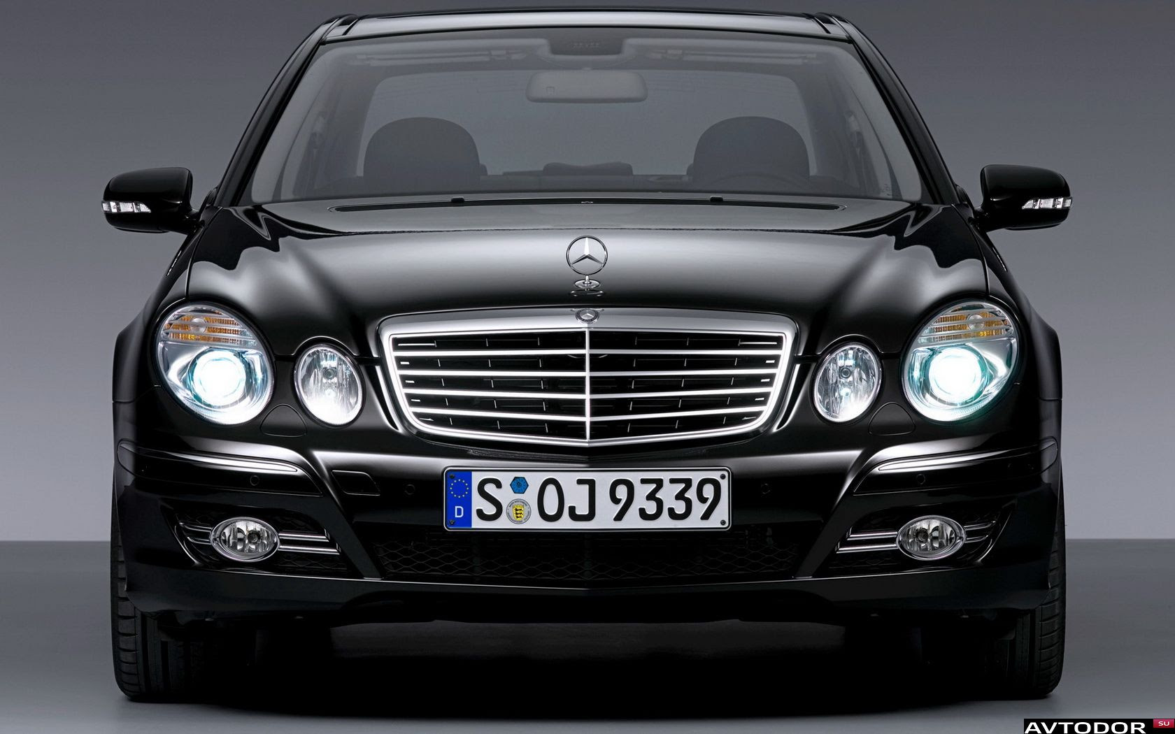 2006 Mercedes-Benz E-class Photos, Informations, Articles ...