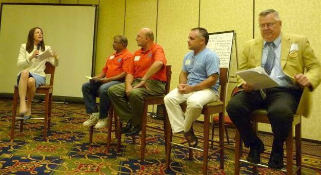 REO and Short Sales Panel