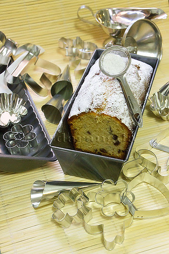 Plum Cake Tescoma