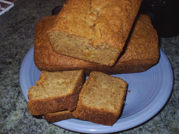 My Sisters Sweet Potato Bread Recipe - Food.com