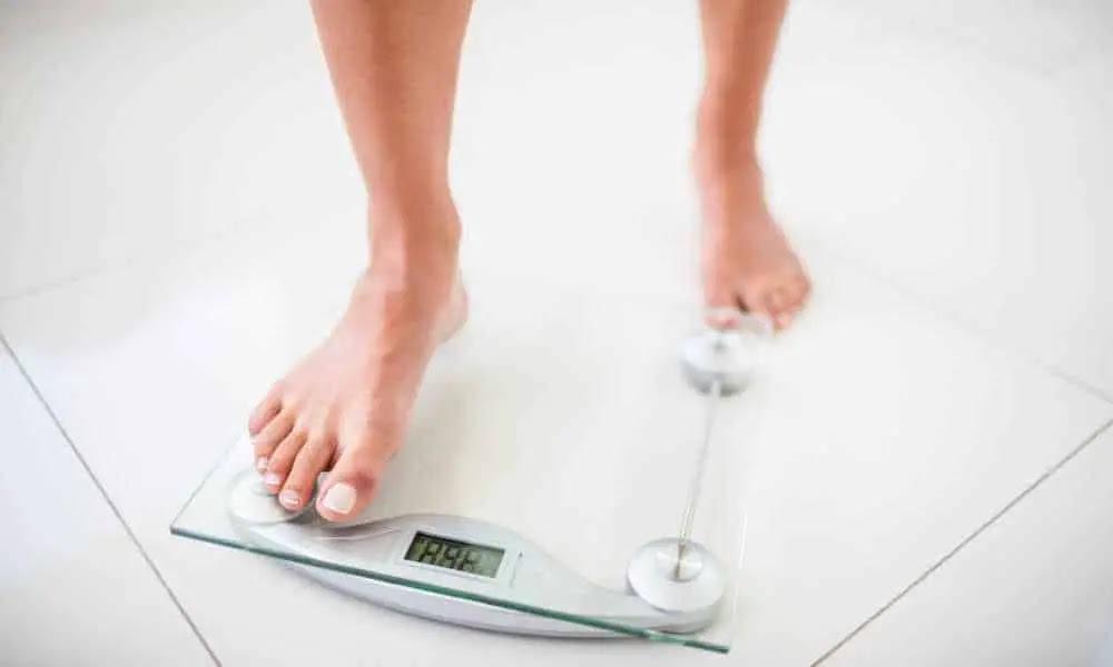 digital weight scale body fat percentage