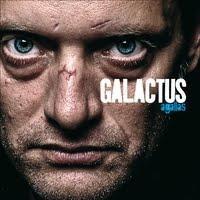 GALACTUS - AGALLAS