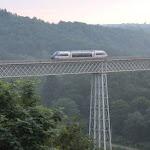 Mobilités - La Creuse veut expérimenter des trains robots sur la ligne entre Guéret et Felletin