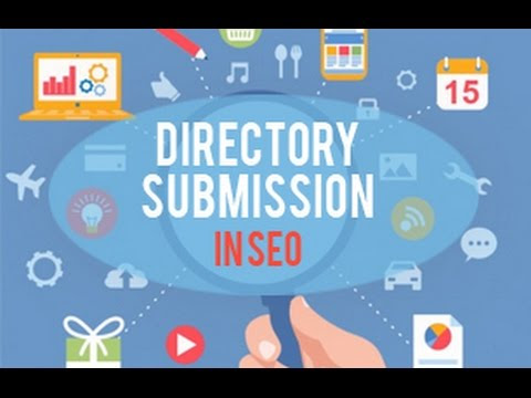 <h1> What is Directory submission ?. </h1>