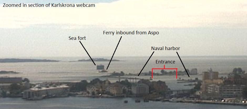 OSINT_Webcam- Covert Shores