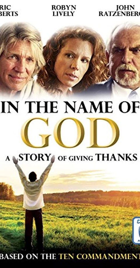 In The Name Of God Film