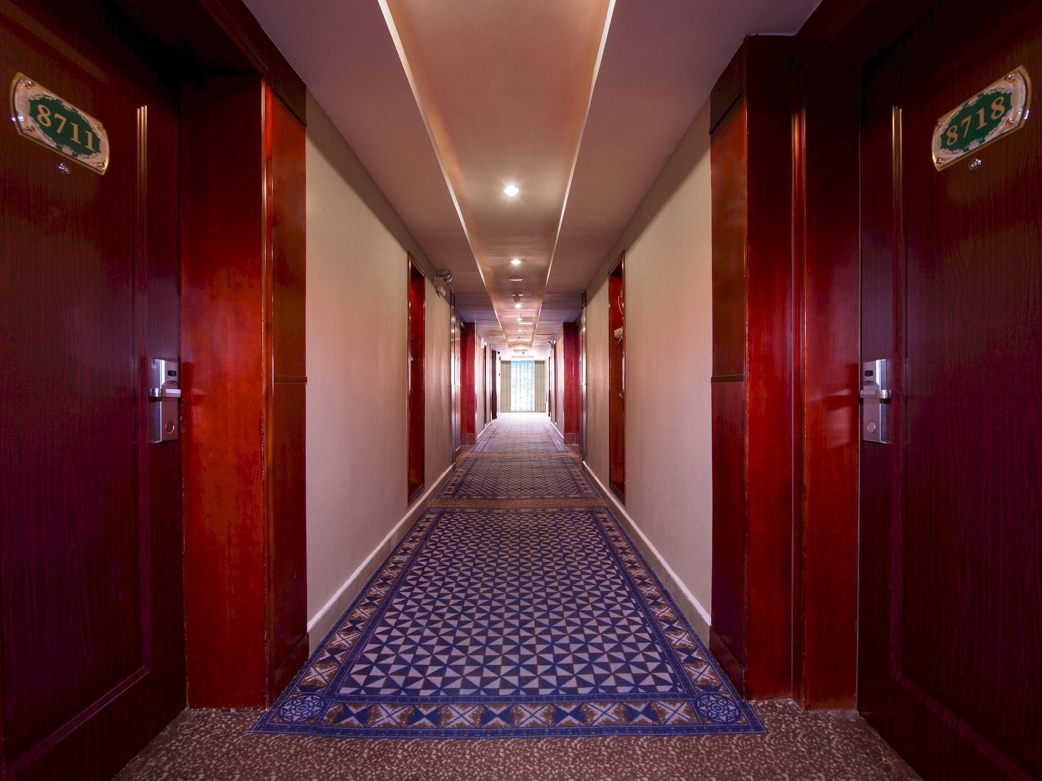 Discount Vienna Hotel Shenzhen Dongmen Branch