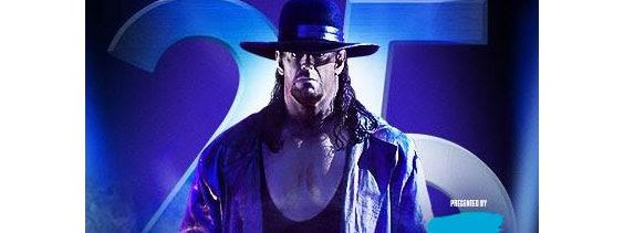 Carte WWE Survivor Series 2015