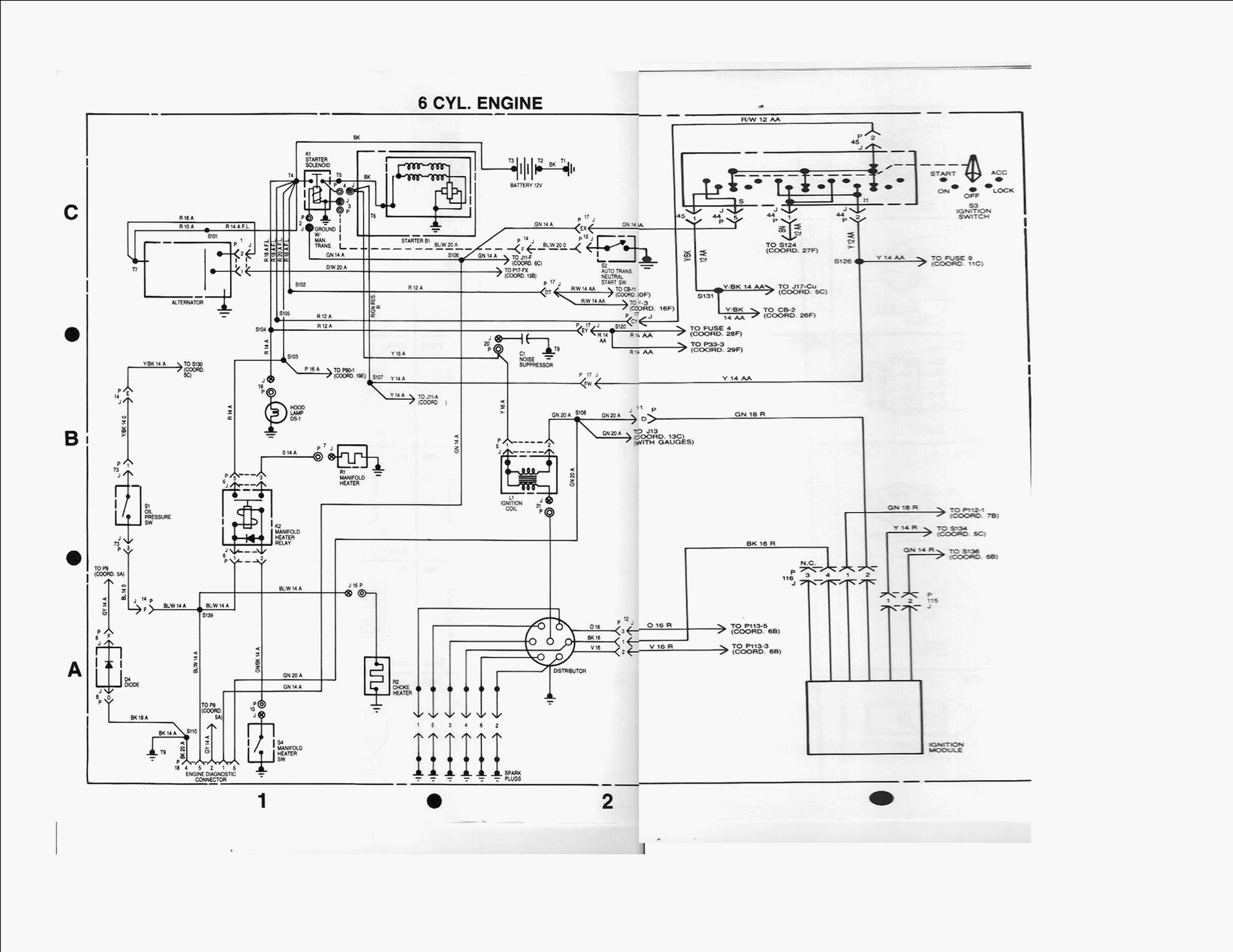 1968 Amx Wiring Diagram Rover 414 Wiring Diagram Rccar Wiring Ajingemut Decorresine It
