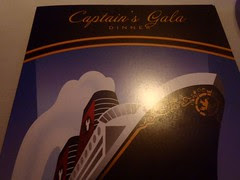 Captain's Gala Dinner @ Animator's Palate