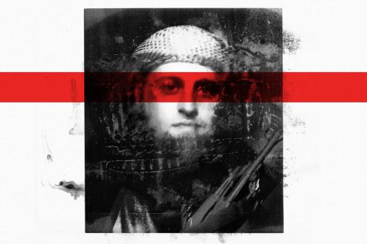 Τζον Γεωργελάς: Ο Έλληνας `ηγέτης` του ISIS