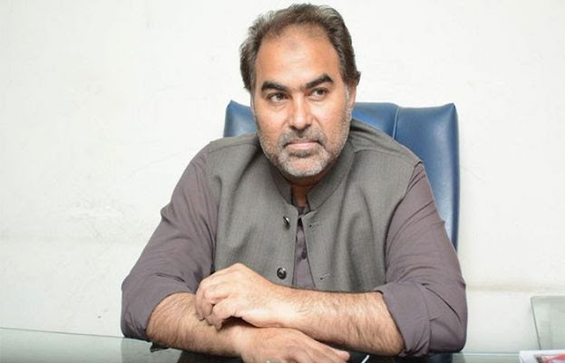 Police arrest MPA Nazir chohan | Daily Pakistan