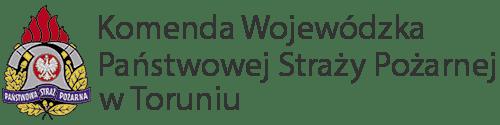 Komenda Wojewódzka Państwowej Straży Pożarnej w Toruniu