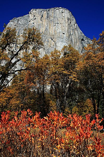 File:El Capitan at fall.jpg