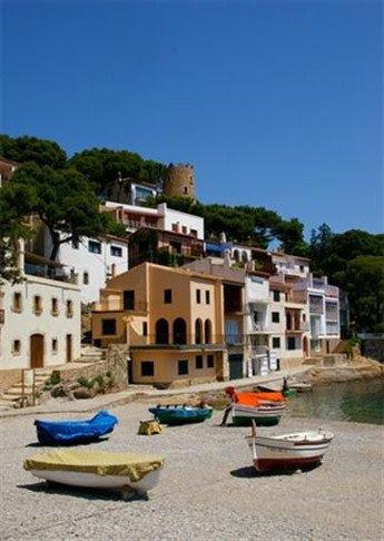 Location Vacance Espagne Costa Brava Rosas Gilles Goujon