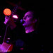 Peter Murphy and band