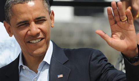 Obama usó trajes blindados en Cartagena