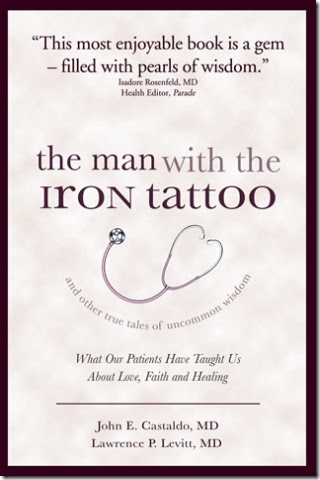 The Man With The Iron Tattoo Book Review And Author Interview