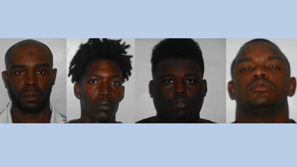 Image result for 5 arrested biloxi dillards