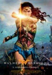 Mulher Maravilha (2017)