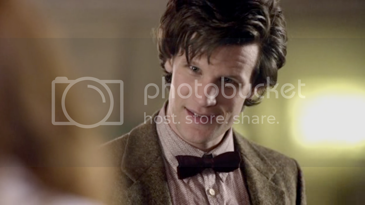 doctor who,matt smith,season 5,episode 2