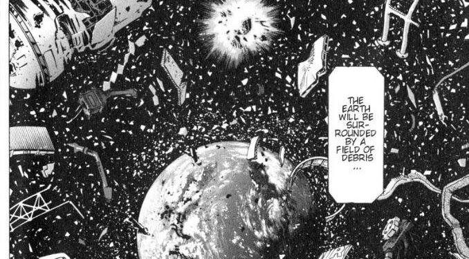 Planetes Manga Vs Anime