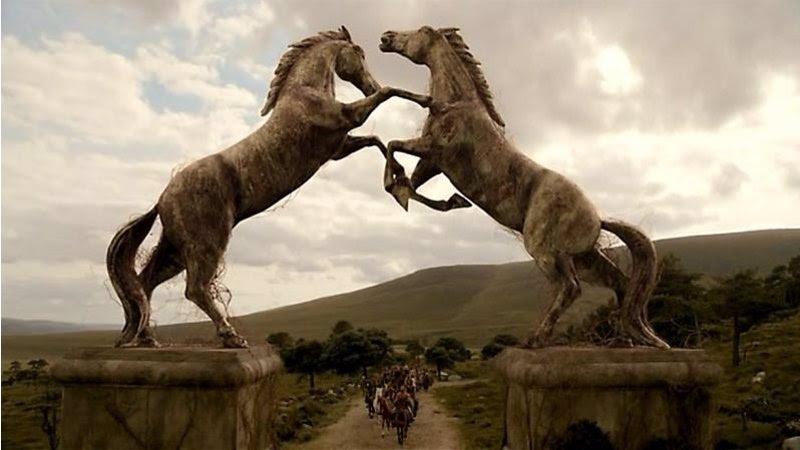 Aprende El Idioma Dothraki Con 30 Frases Diccionario Y Traductor
