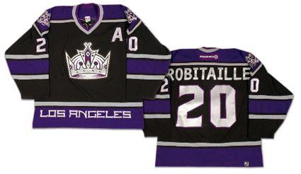 Los Angeles Kings 2003-04 jersey photo LosAngelesKings2003-04jersey.jpg