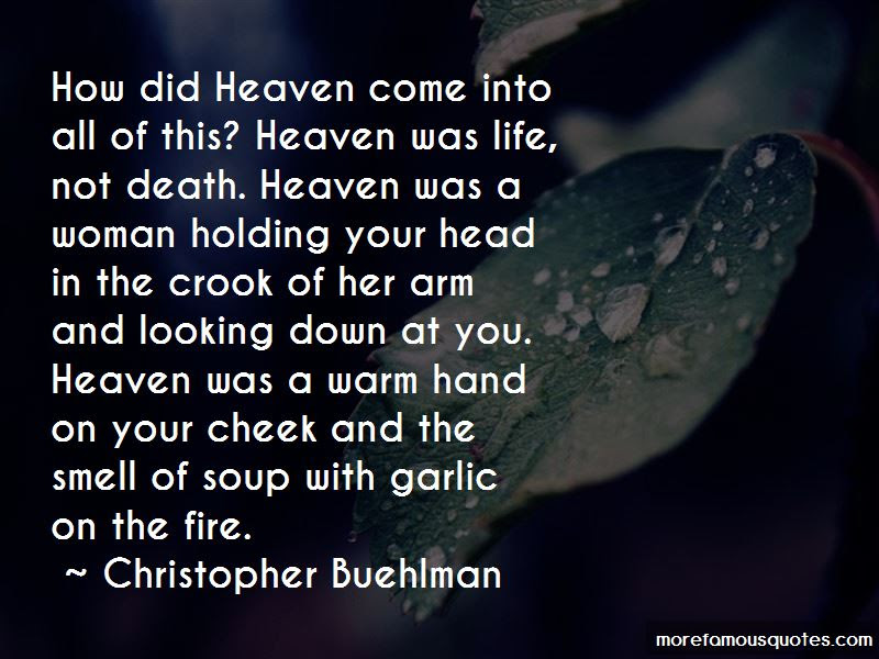 Heaven Looking Down Quotes Top 12 Quotes About Heaven Looking Down