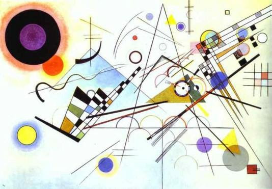 Click for the next Wassily Kandinsky gallery.