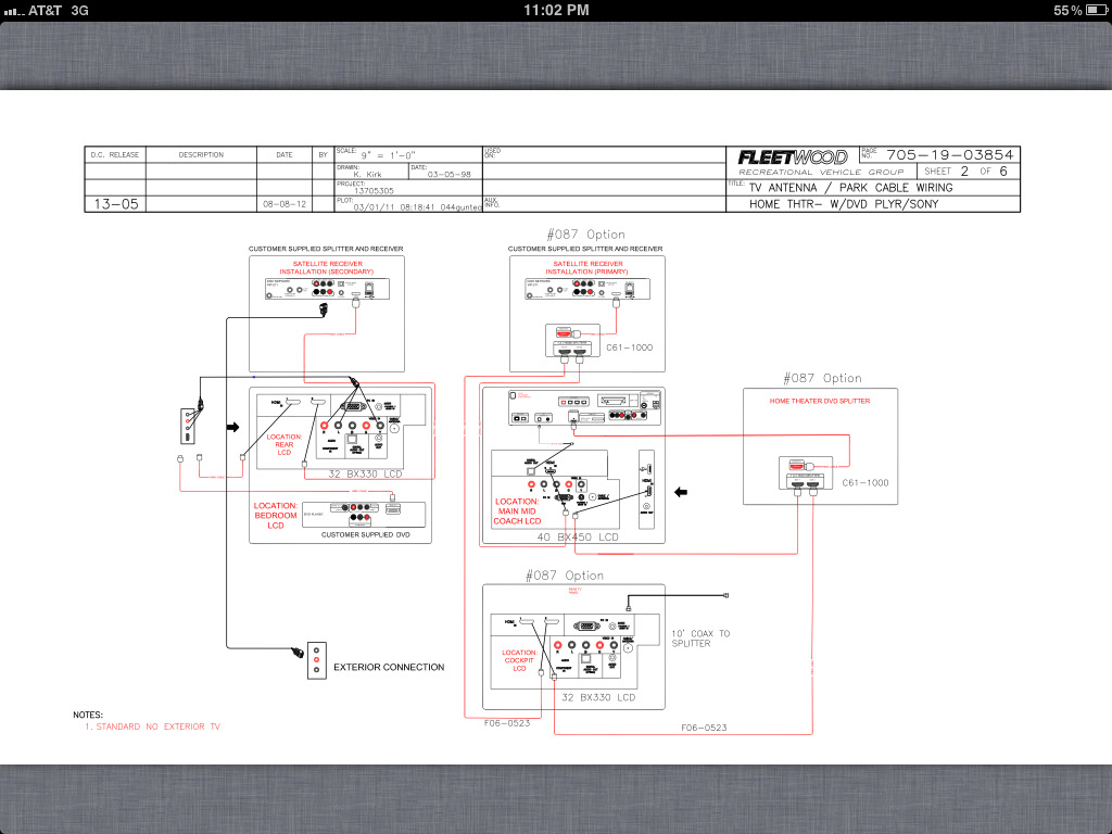05005e2 2013 Fleetwood Bounder Wiring Diagrams Wiring Library