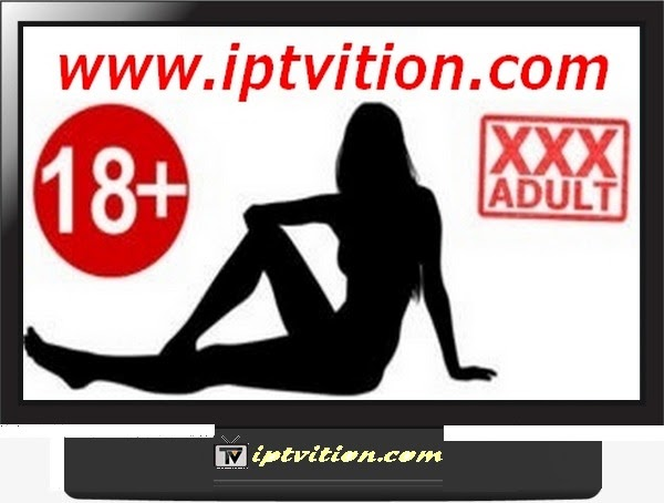 IPTV Adult (+18) m3u List XXX Channels 22-10-2019