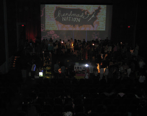 handmade nation vancouver premiere