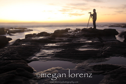 End Of The Day by Megan Lorenz