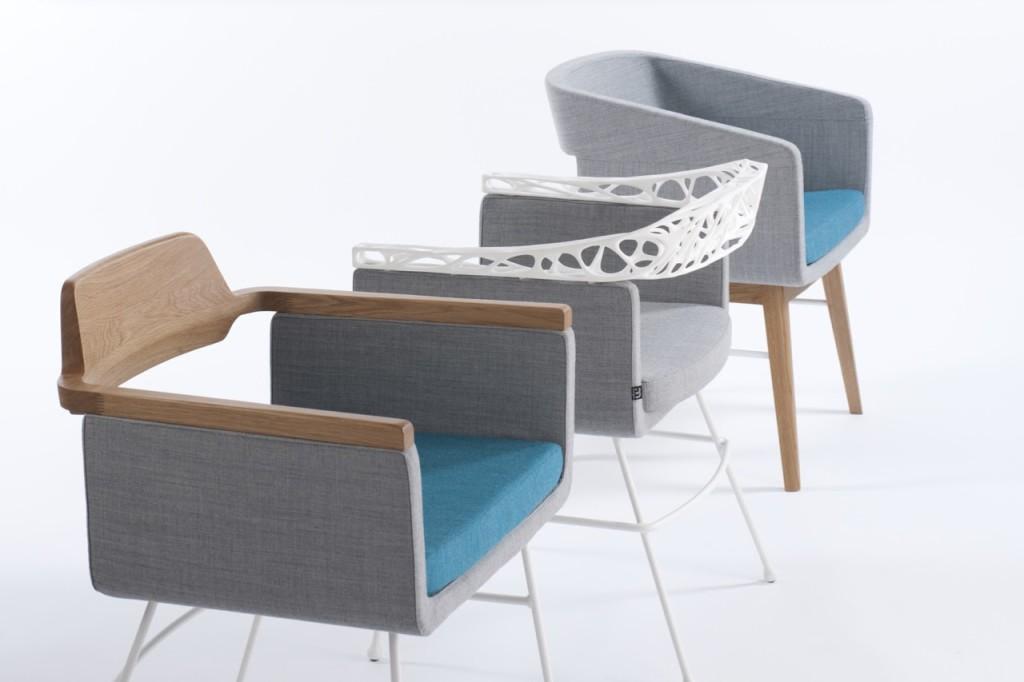The RIO Chair Brings