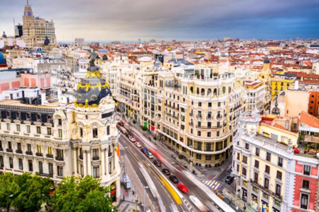 Asır Deviren Lezzetlerle Madrid Seyahat Haberleri