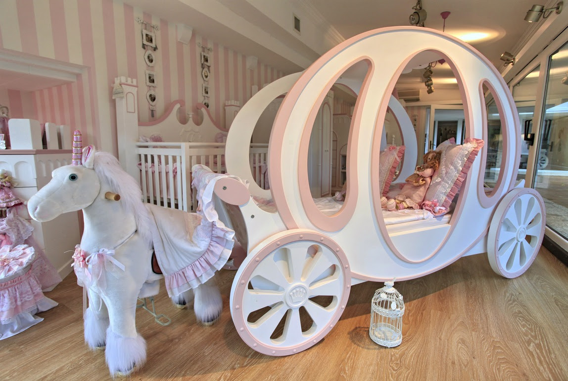 Most Excellent Princess Carriage Beds for Girls 1148 x 769  257 kB  jpeg