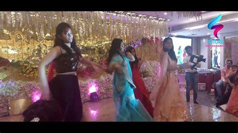 best wedding choreo 2017    bollywood song dance family