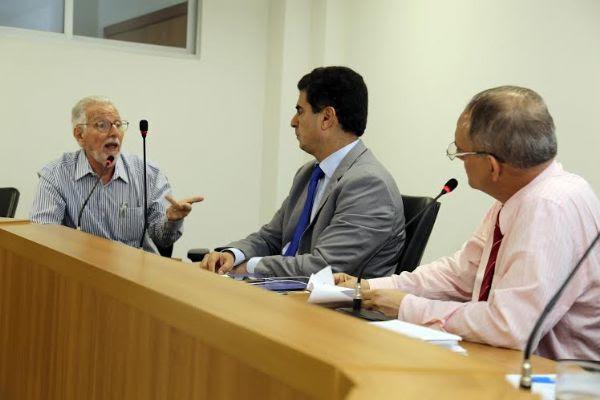 CPI deve convocar Blairo Maggi e Silval Barbosa para falar sobre incentivos fiscais