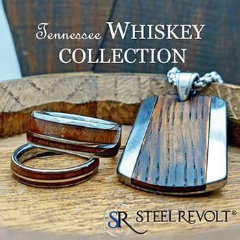 SteelRevolt.com   Alternative Metal Jewelry & Modern