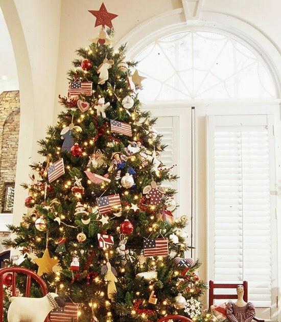 Ideen weihnachtsbaum dekoration deneme ama l - Weihnachtsbaum ideen ...