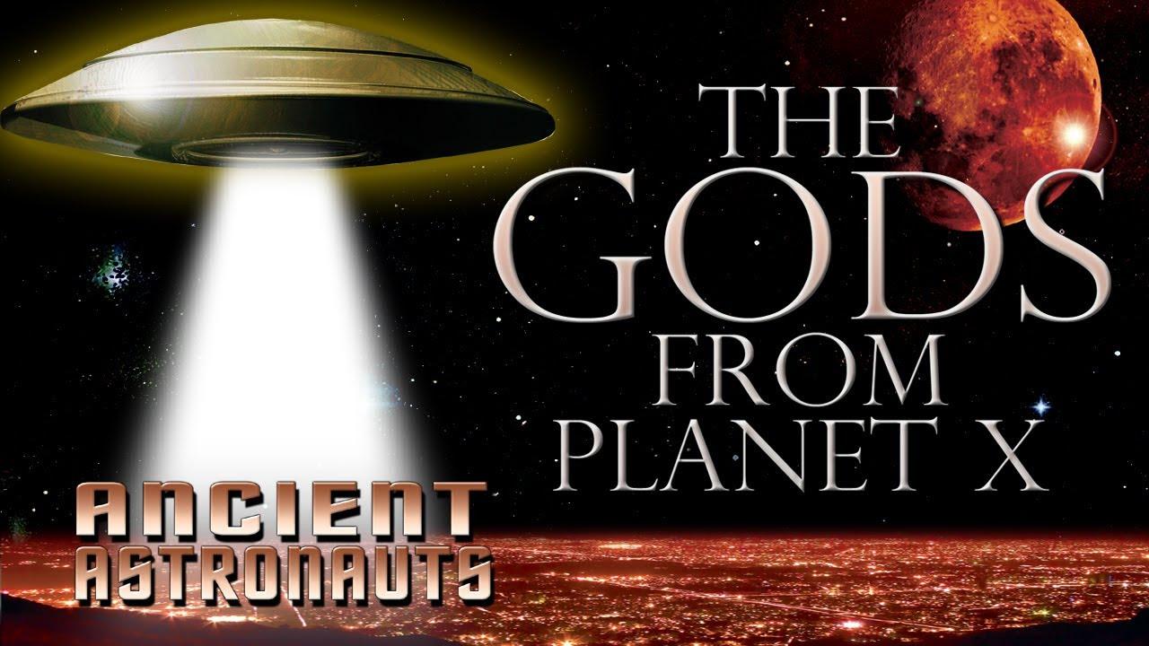 Resultado de imagem para ancient astronauts: the gods from planet x (2011)