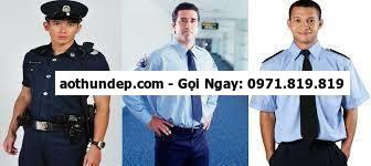 bán đồng phục bảo vệ tphcm