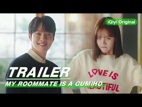 Download Korean My Roommate is A Gumiho ( K drama series)